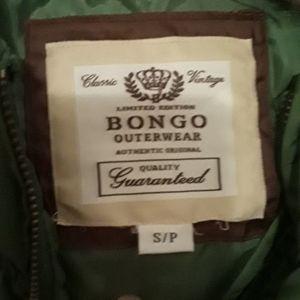 Bongo Outerwear Jackets & Coats - Bongo Vintage Puffer Vest